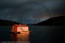 Floating Tin Shed, Voe
