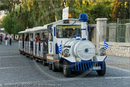 The Happy Train, Athens, Greece